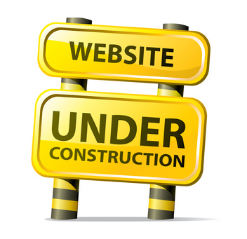 The Page is under construction, please check back later